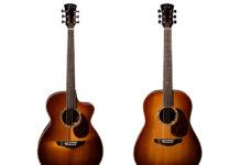 Faith Guitars Monarch Series