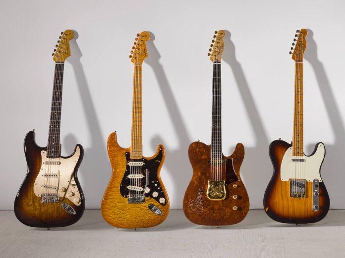 Fender X Crewnation Reverb Shop
