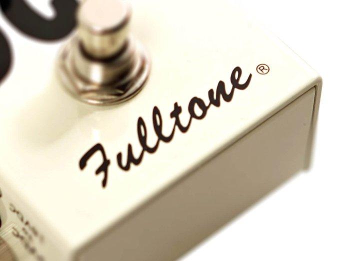Fulltone's Logo