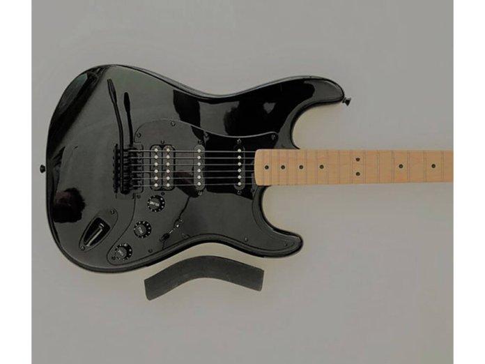 Guitar Slip No More
