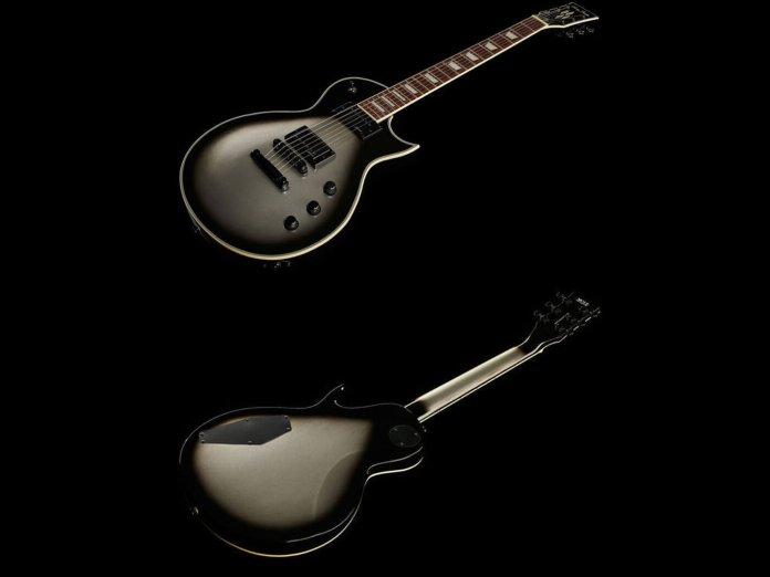 Harley Benton SC Custom II