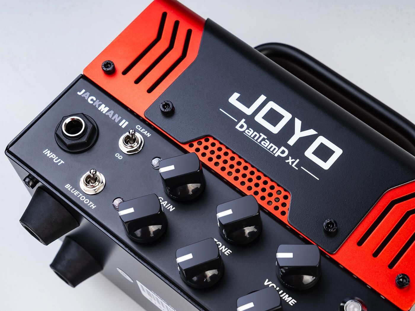 JOYO audio xl jackman II