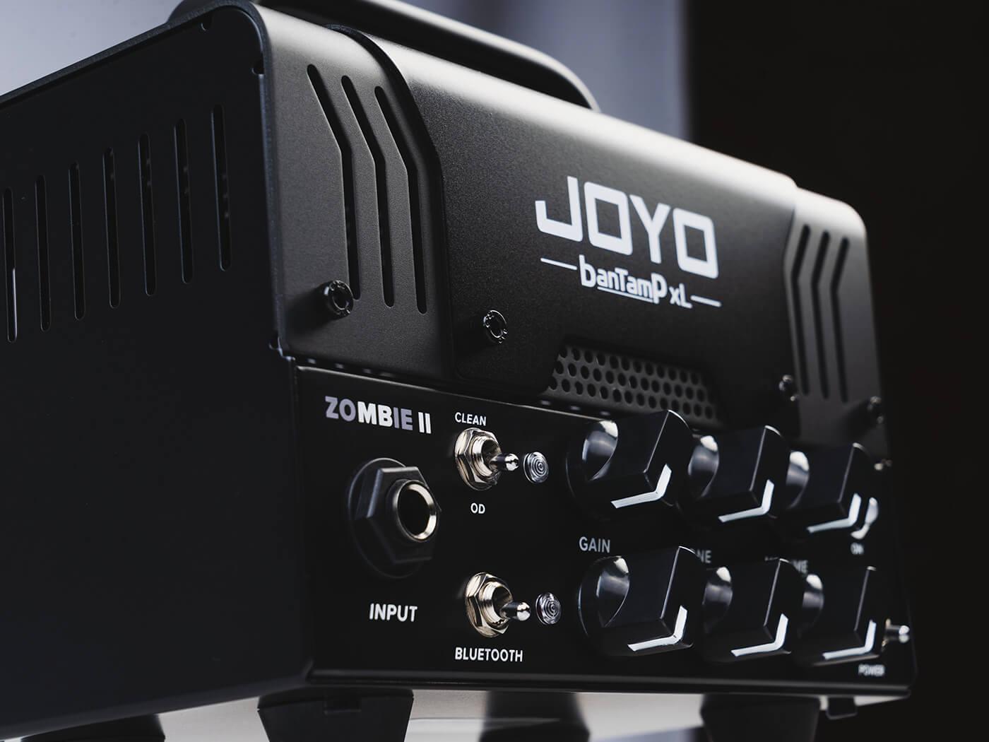 Joyo XL Zombie II
