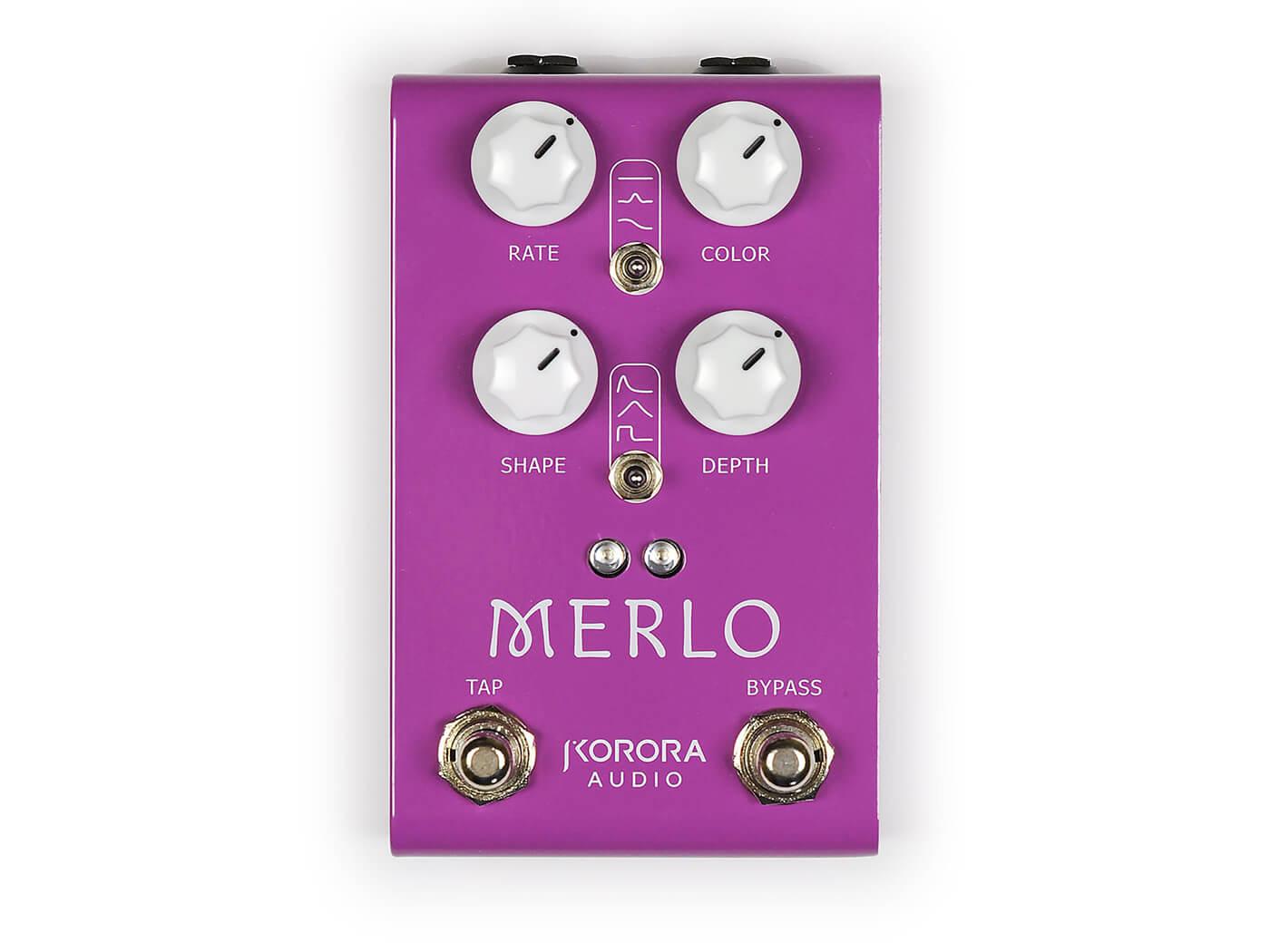 Korora Audio Merlo