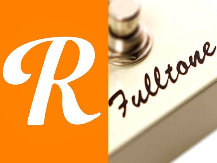 Reverb Fulltone
