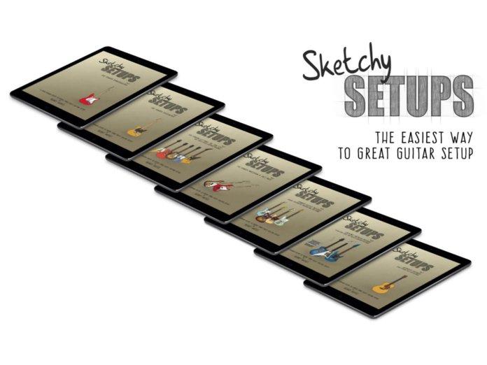 Sketchy Setups