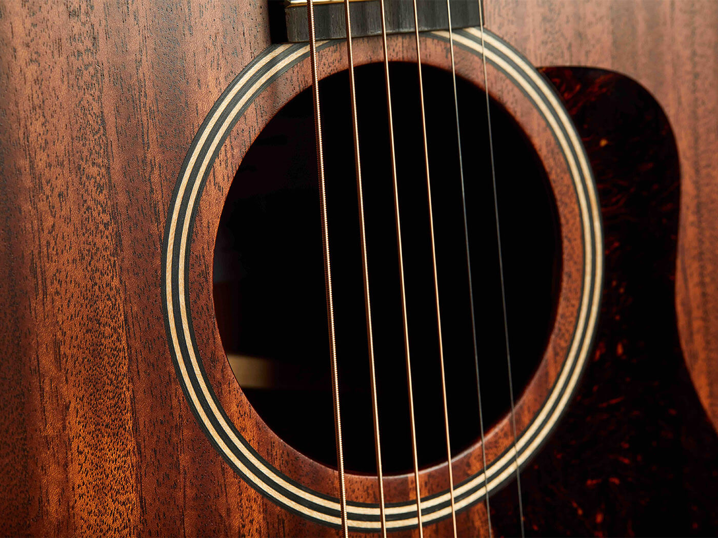 Taylor ad27 rosette
