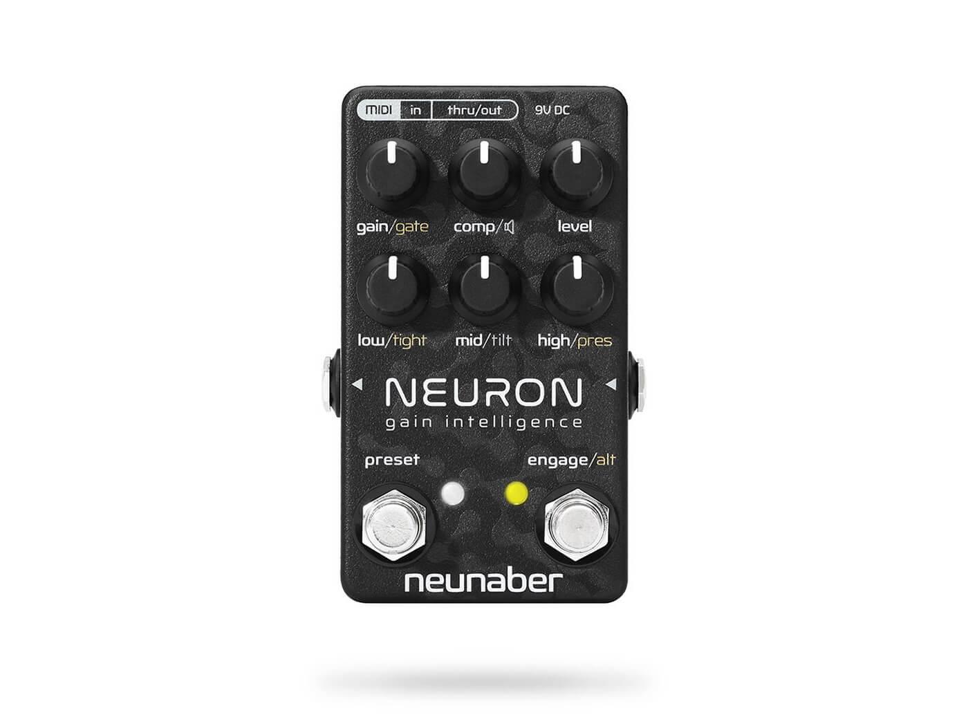 Best Direct Recording Boxes Neunber Neuron