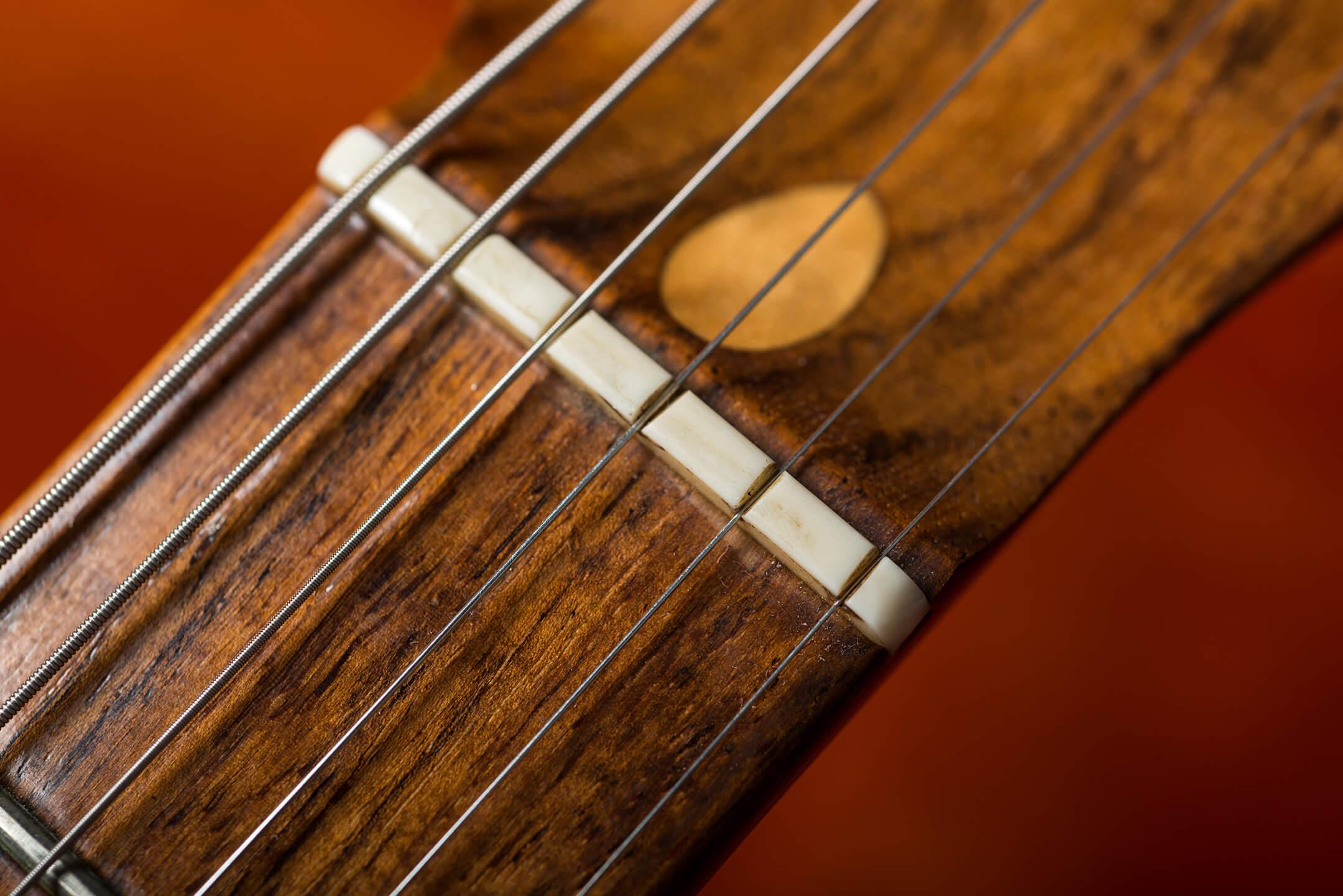 Vintage Bench Test Fender Rosewood Telecaster Joint
