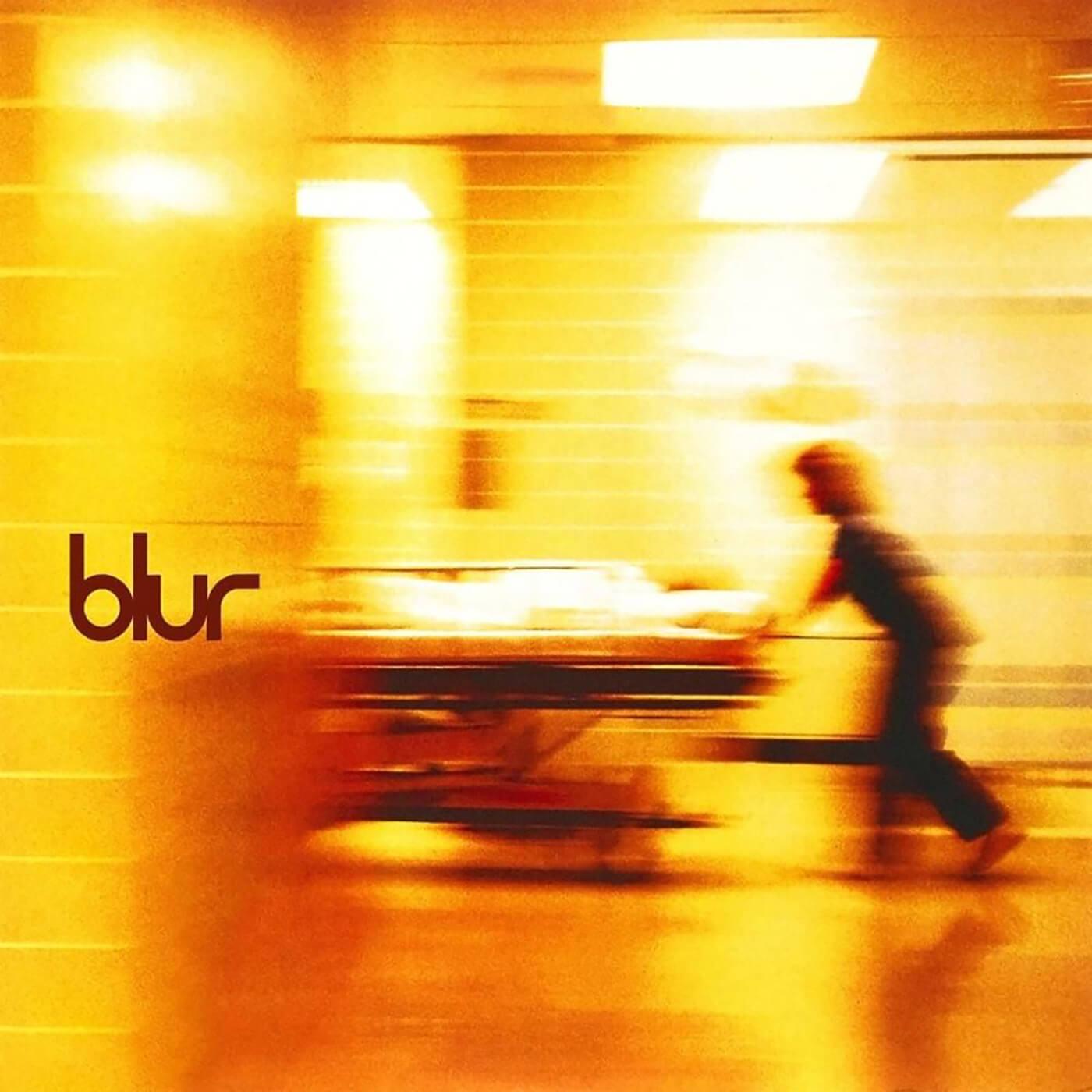 Blur -Blur