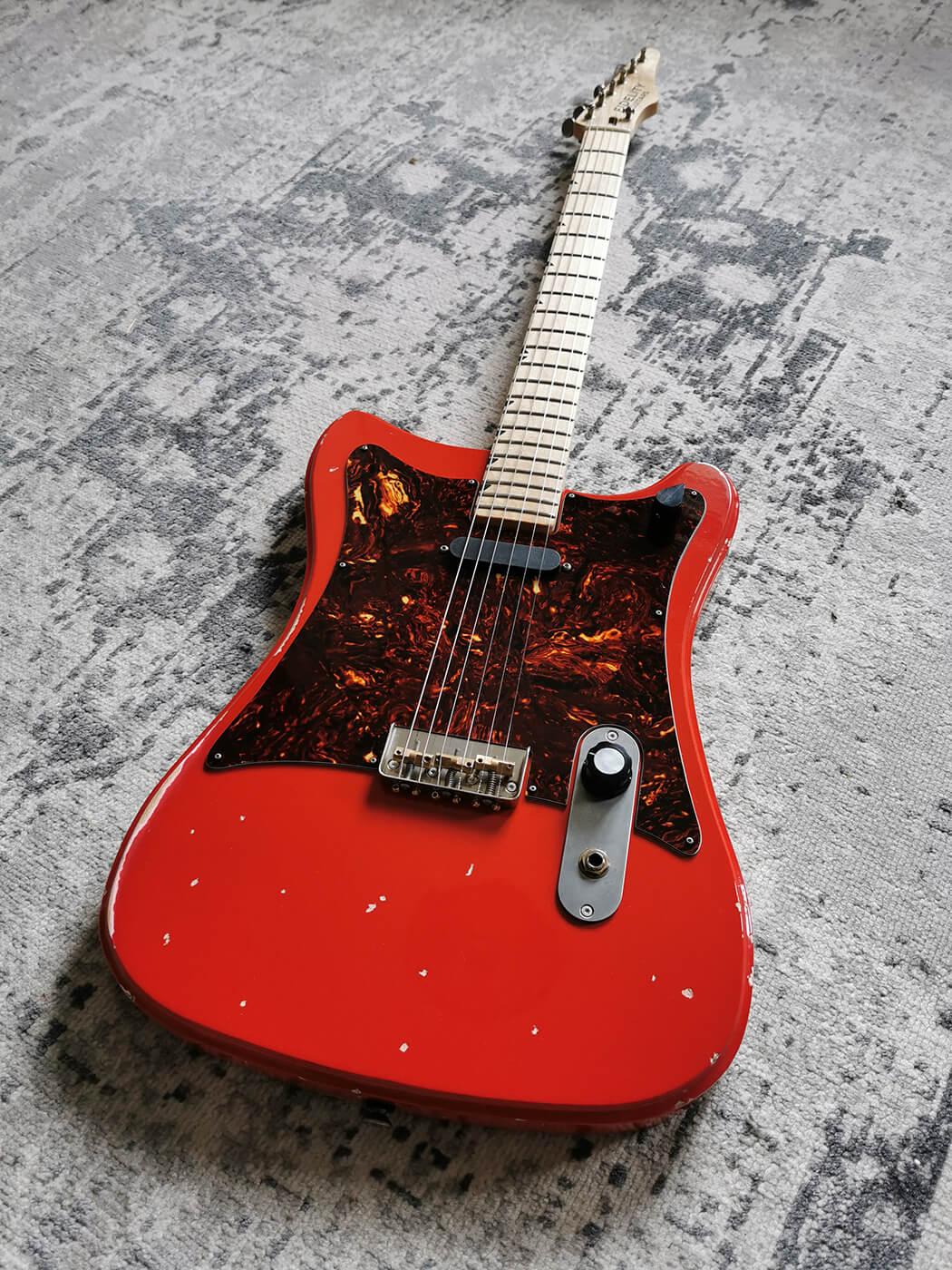 Fidelity Guitars