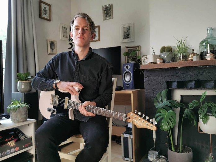 Fidelity Guitars Matt Oram