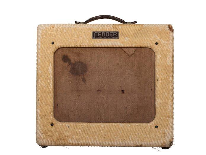 Amp Faq  Can Vintage Guitar Amps Be Dangerous