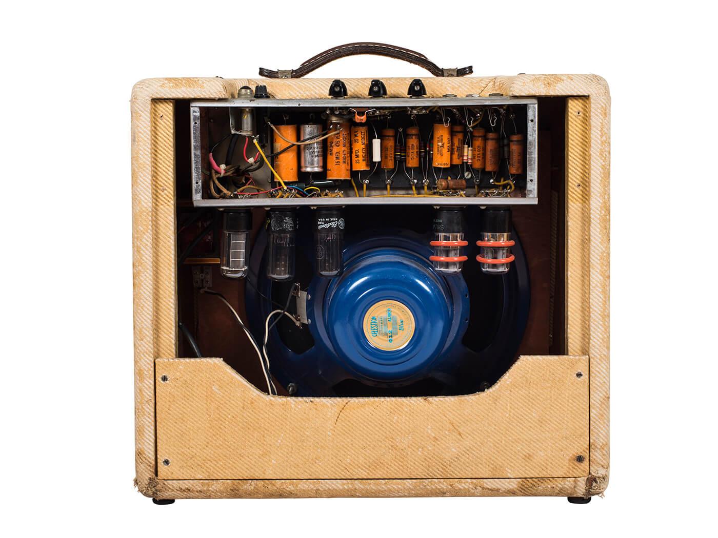 GM384 Amp FAQ Vintage Amps