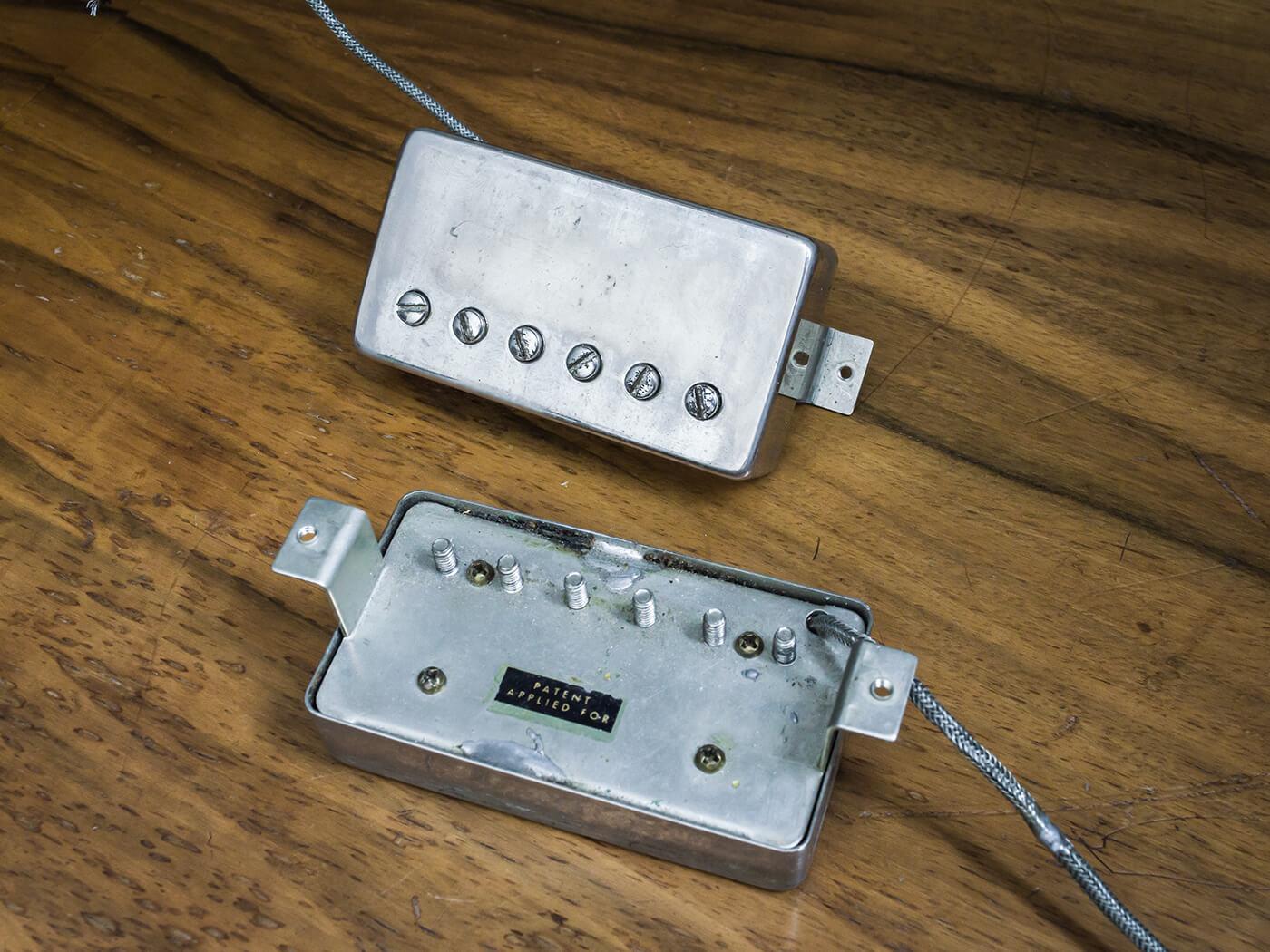 GM384 Pickup Mods 9