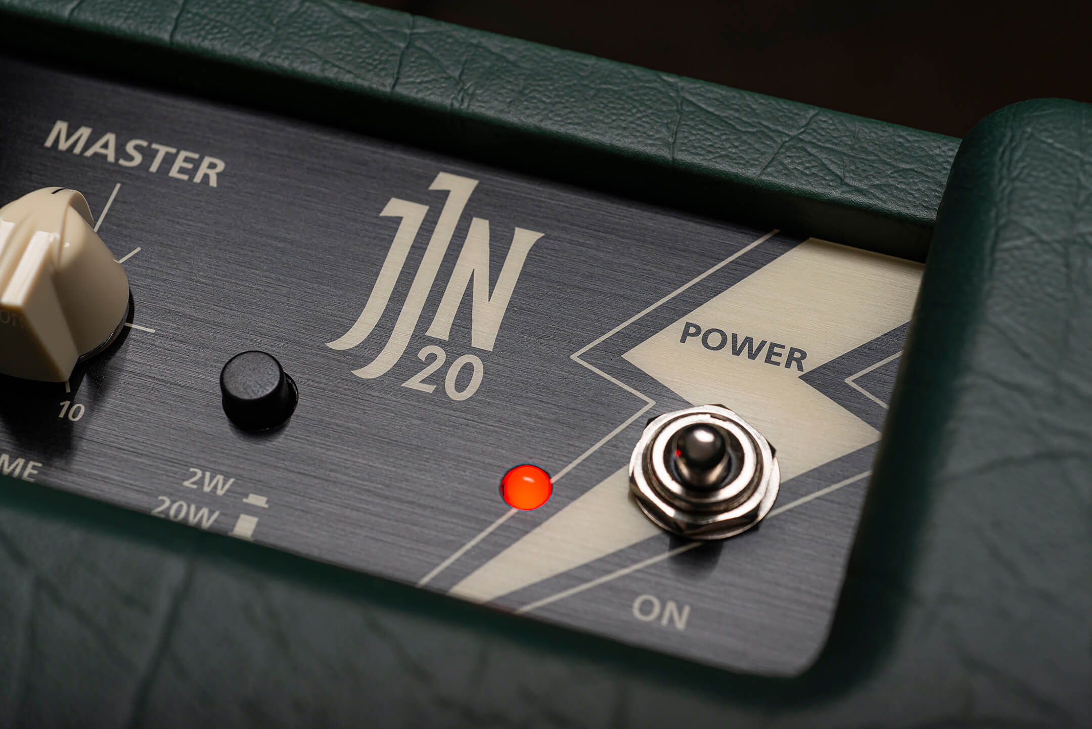 Blackstar JJN 20R Power