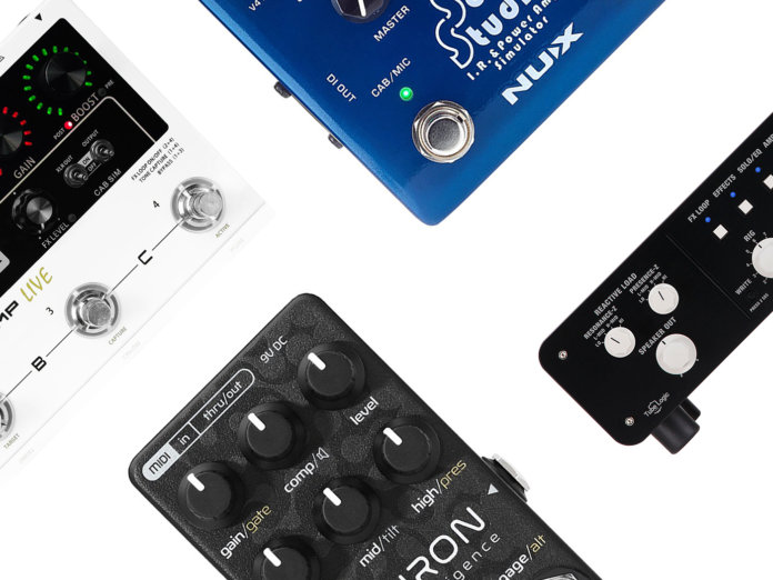 Best Direct Recording Boxes