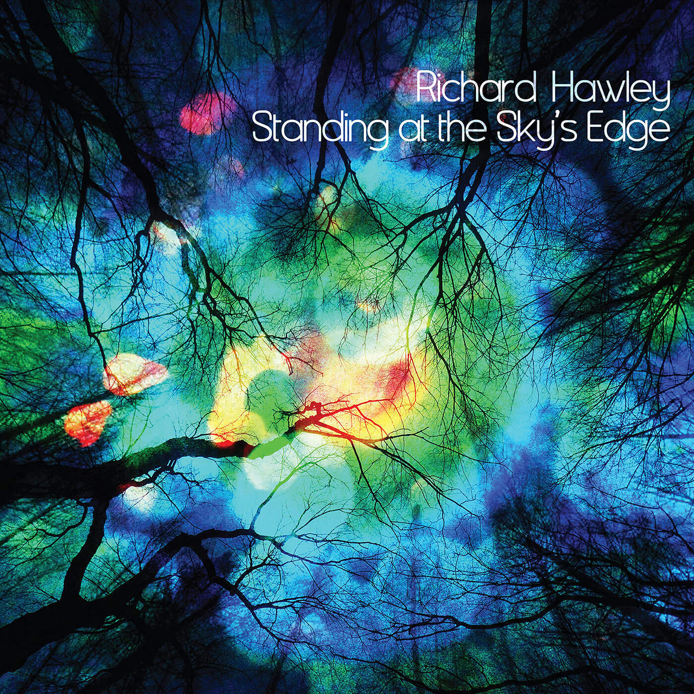 Richard Hawley - Standing At Sky's Edge
