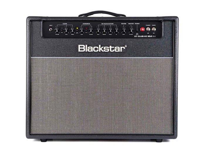 blackstar amplification 6l6 HT 40 Club