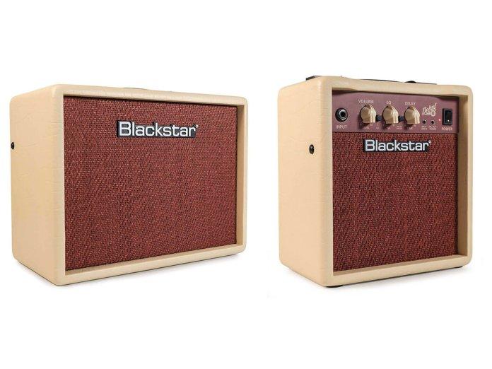 Blackstar's Debut Amps