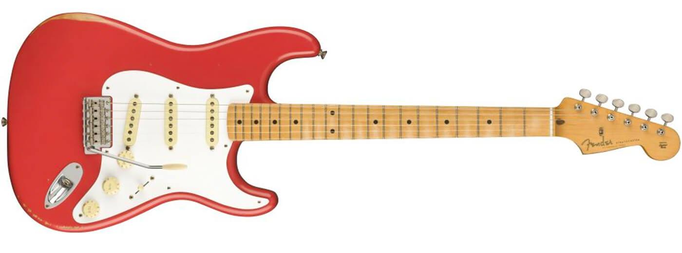 Fender Vintera Road Worn 50s Stratocaster