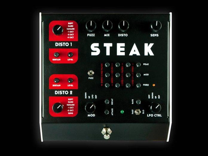 glou-glou steak