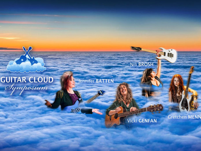 Guitar Cloud Symposium