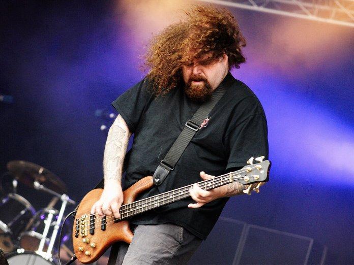 Shane Embury