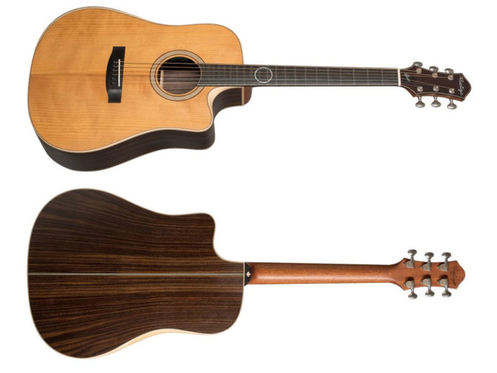 Prestige Guitars Empath