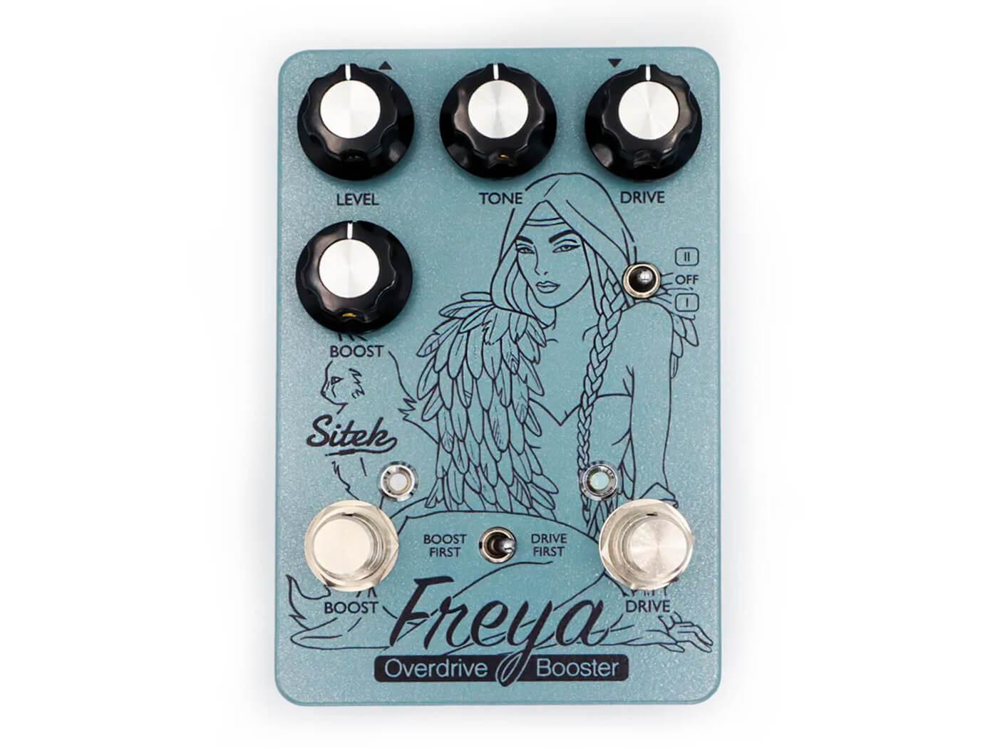 Sitek Freya