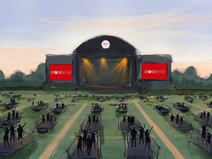 The Virgin Money Unity Arena