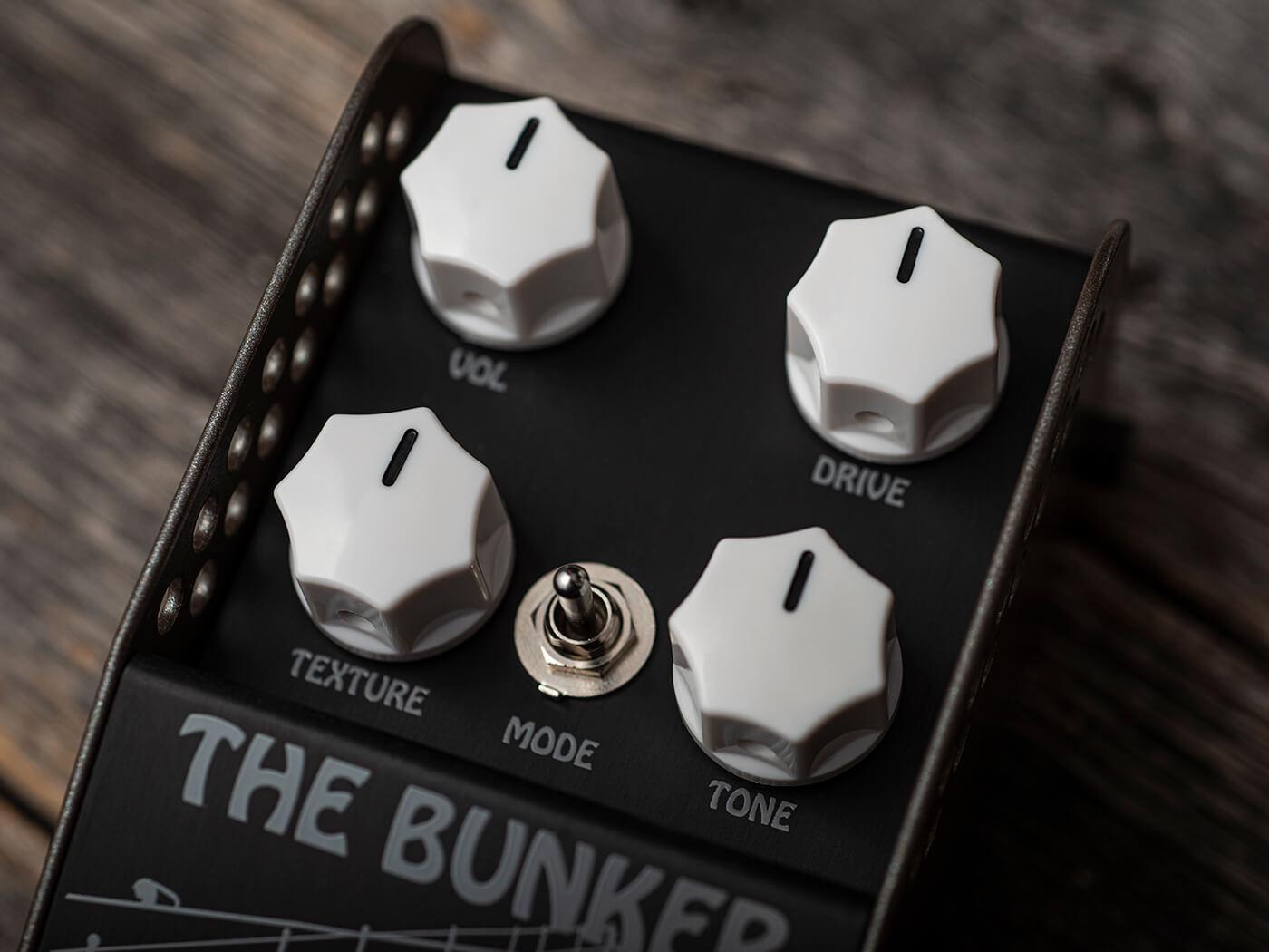 ThorpyFX The Bunker
