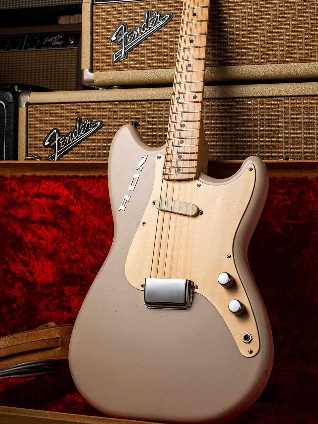 Fender Musicmaster