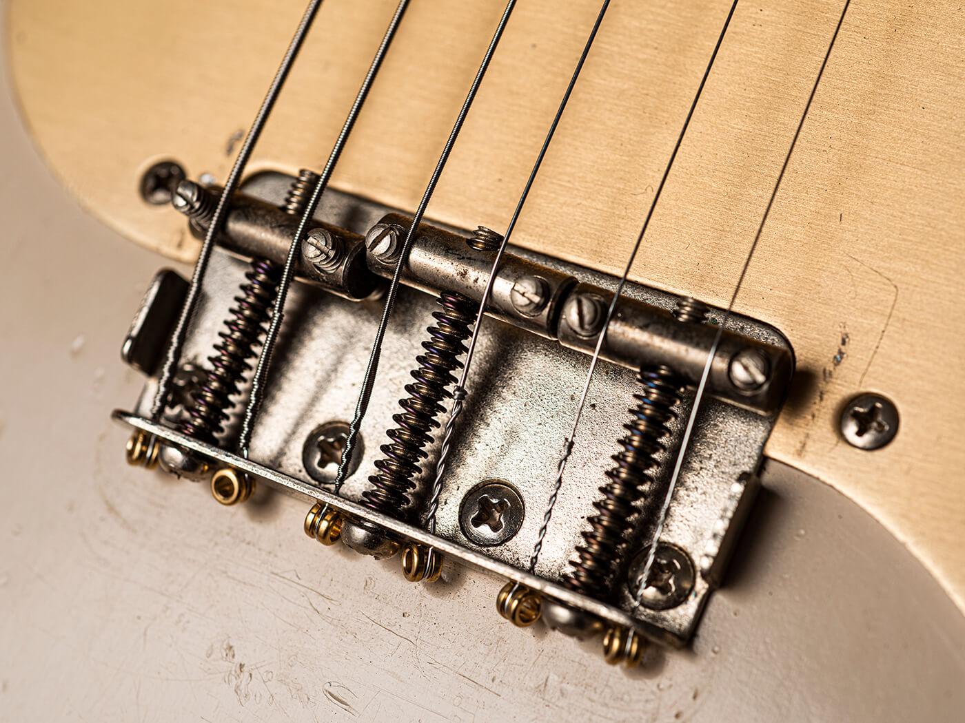 Fender Musicmaster Bridge