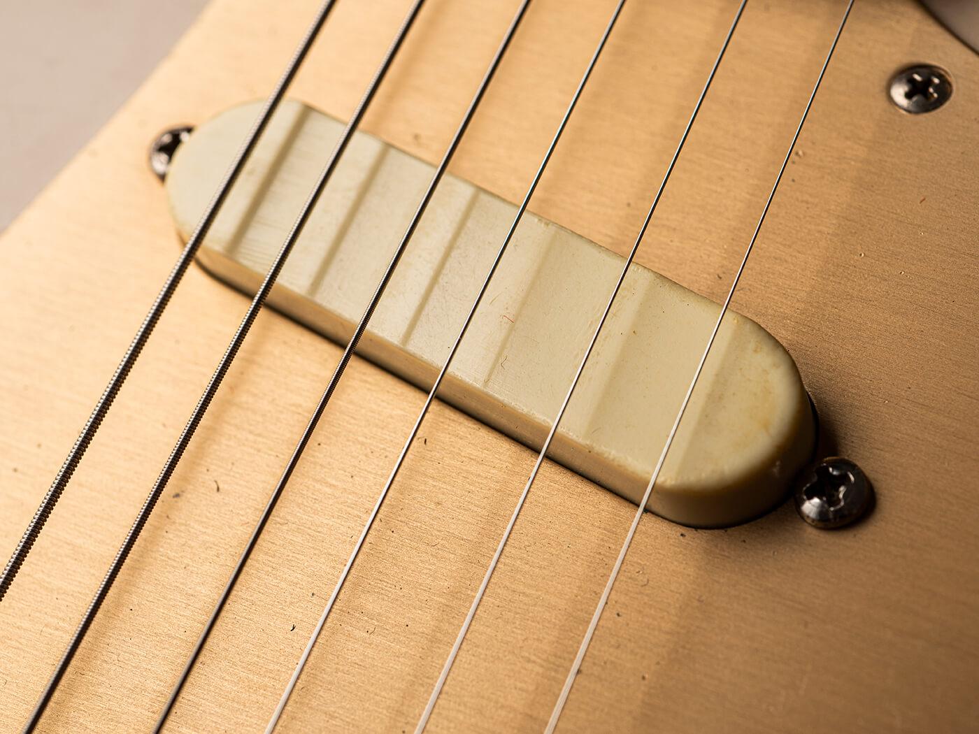 Fender Musicmaster Pickup