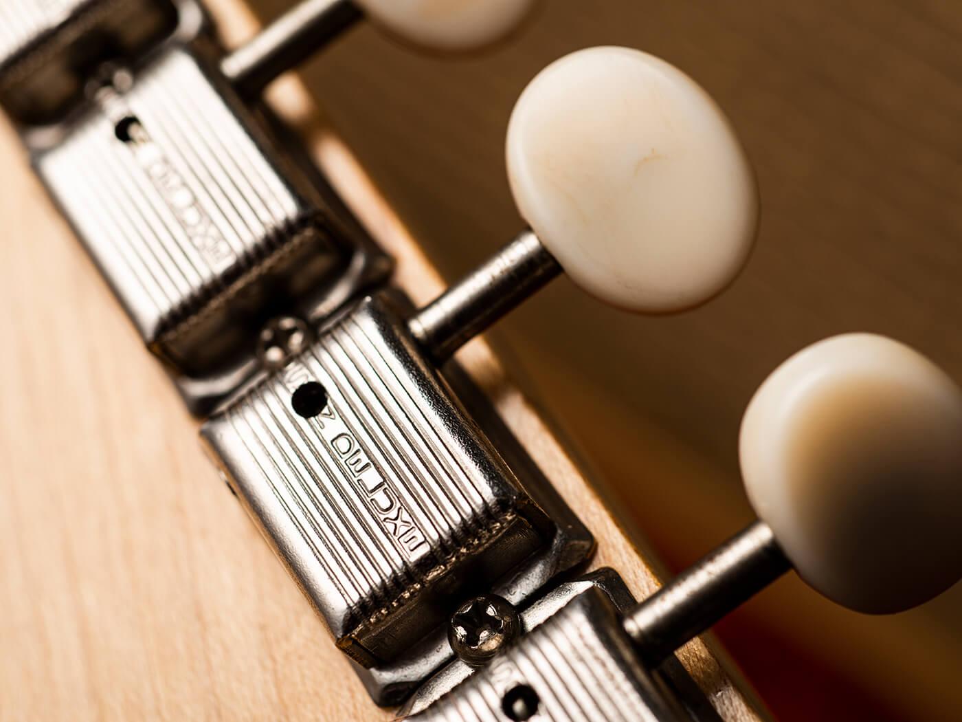 Fender Musicmaster Tuner