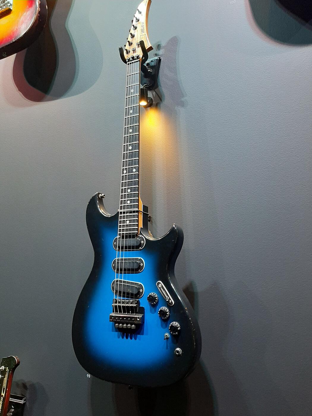 1985 Electric SC500 Scorpion