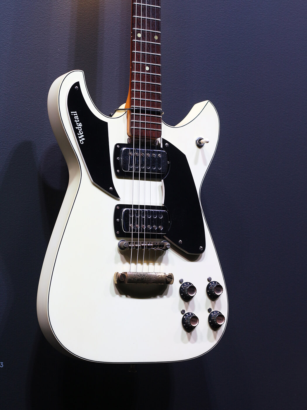 1972 Electric WX Wedgetail Body