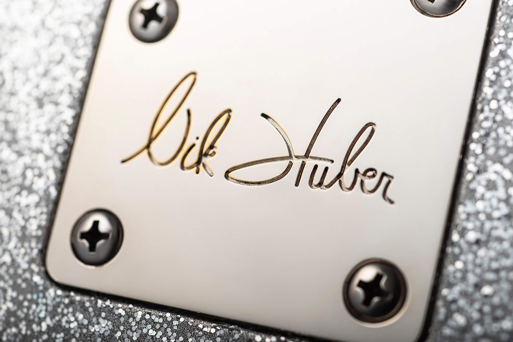 Nik Huber Piet Logo