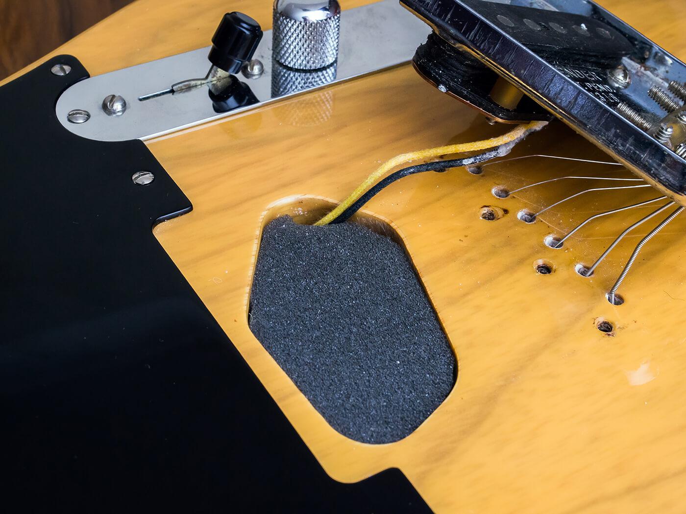 DIY Workshop Pickup Mods Pt II - 9