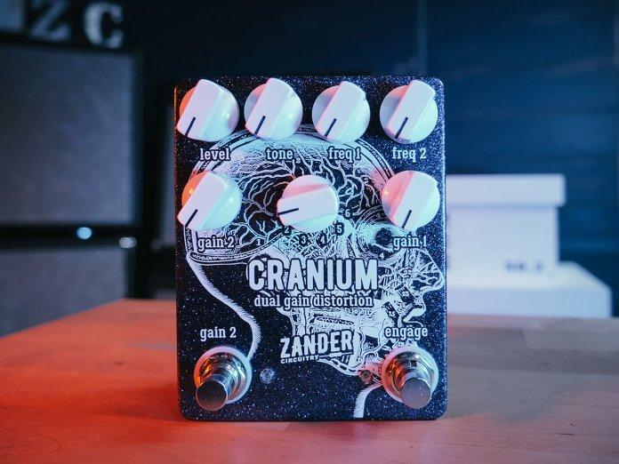 Zander Circuitry Cranium