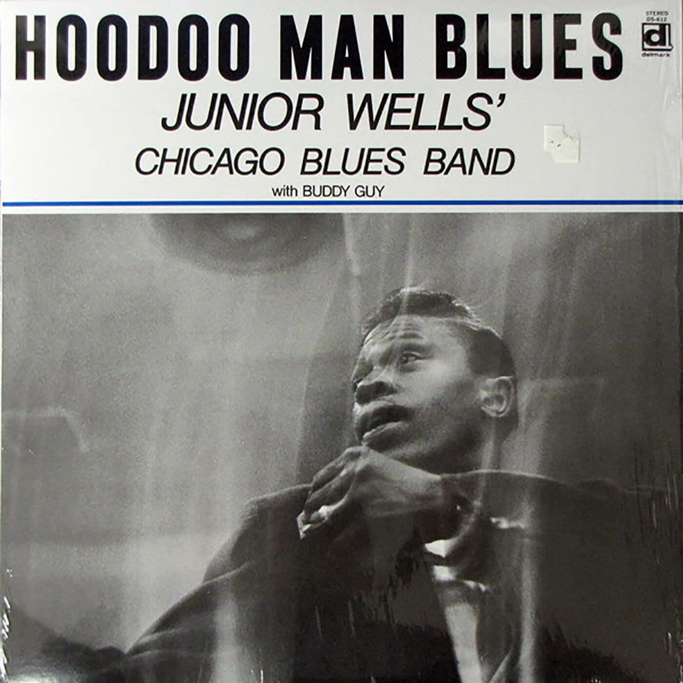 Hoodoo Man Blues by Junior Wells Chicago Blues Band
