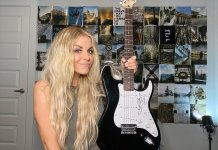 Lindsay Ell Competition