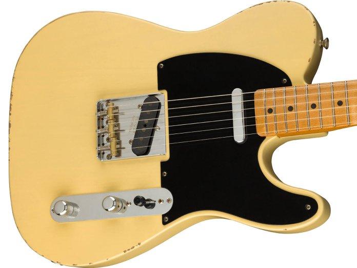 Fender Road Worn Tele