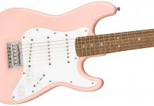Squier Mini