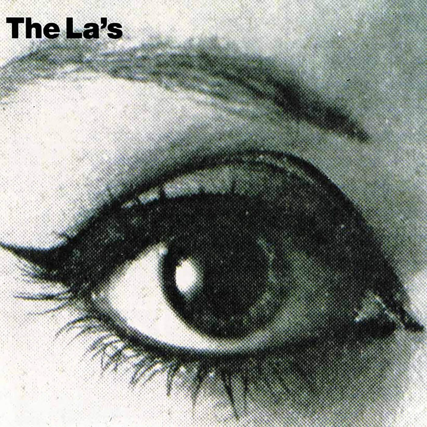 The La's Self-Titled Album