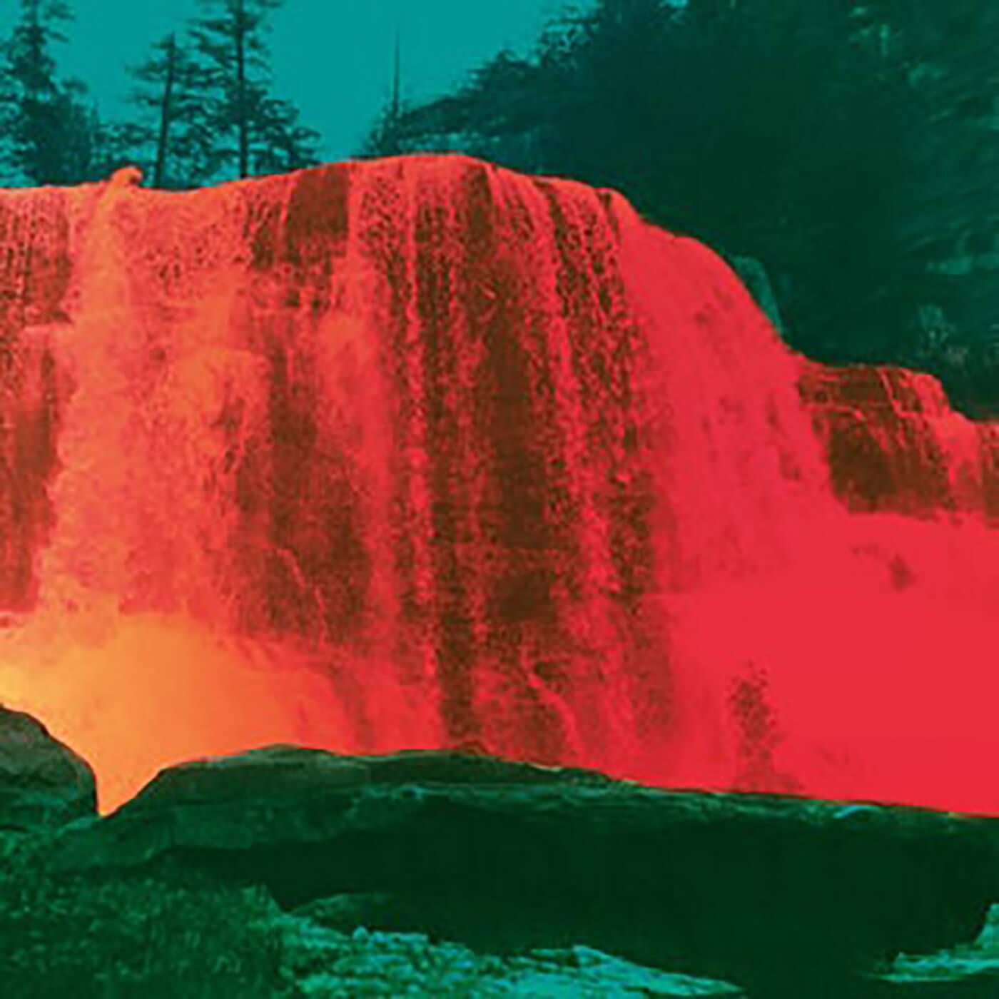 My Morning Jacket (Jim James) - The Waterfall II