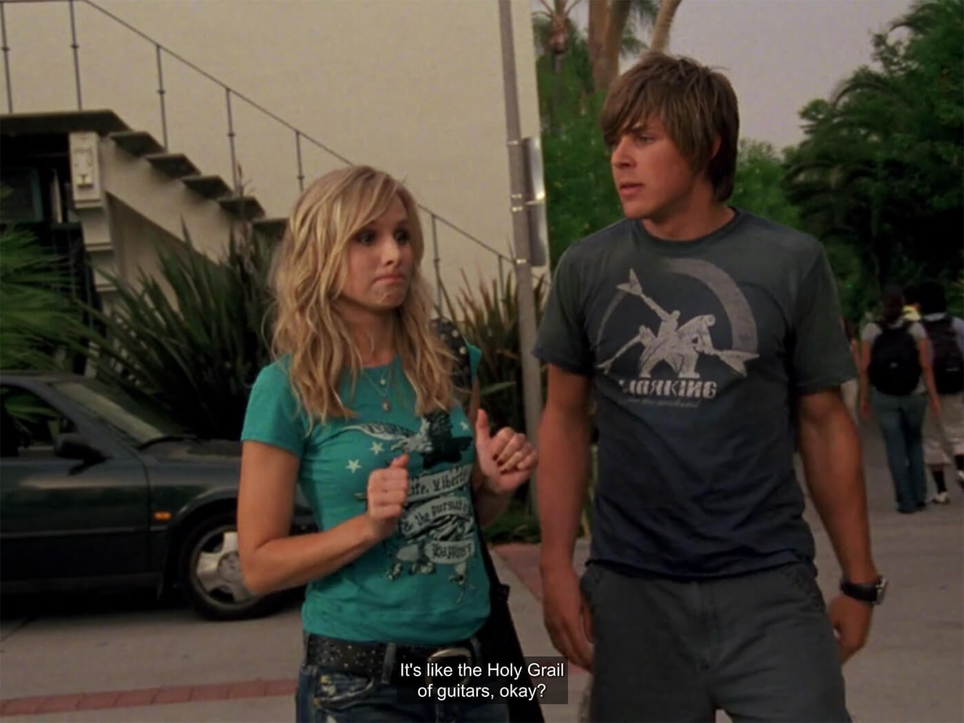 Veronica Mars Fact Check Screenshot 4