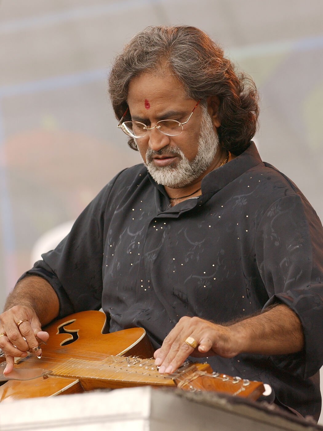 Vishwa Mohan Bhatt