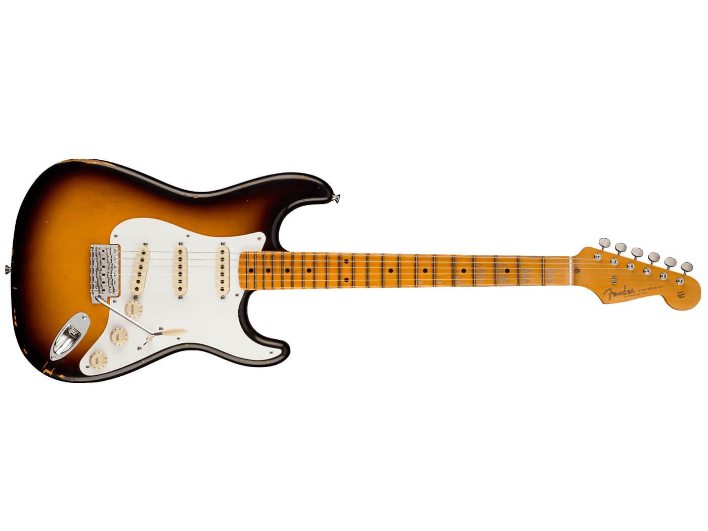 Fender Custom Shop 56 Relic